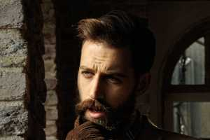 The Elias Petrakis for Esquire Turkey Editorial is Rugged