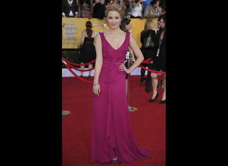 2012 SAG Awards Red Carpet
