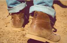 Voodoo Desert Footwear