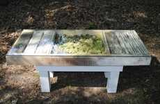 Sustainable Living Furniture
