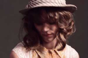 Free People February Catalog Video Features Freja Beha Erichsen