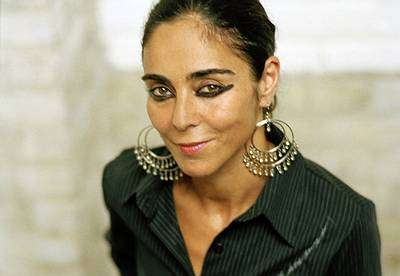 Art in Exile - Shirin Neshat Stresses The Importance of Having One's Voice Heard
