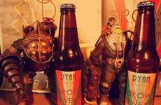 Apocalyptic Gamer Brews