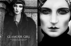 The Fashion Gone Rogue 'Glamour Girl' Editorial is Inspired by Nancy Cunard