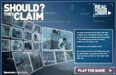 Spencers Solicitors Launches Game Called 'Should They Claim?'