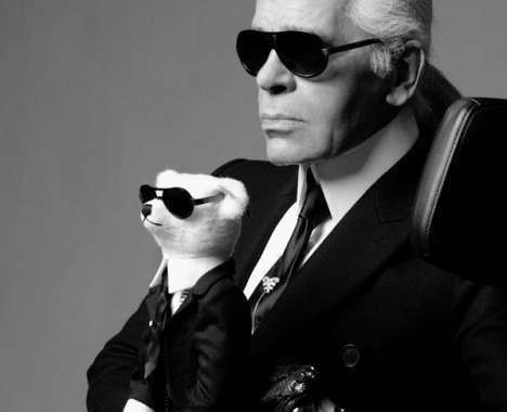 Karl Lagerfeld Innovations