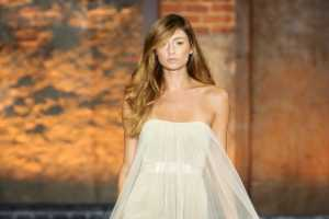 The Christian Siriano Spring/Summer 2012 Line Flaunts Luxurious Layers