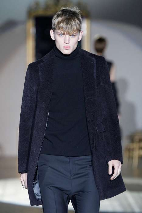Roberto Verino Fall/Winter 2012