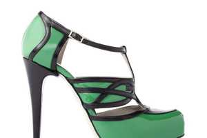 Jason Wu Pre-Fall 2012 Accessories Line Offers Polished Sophistication