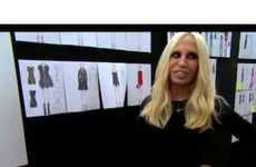 30 Bold Donatella Versace Innovations