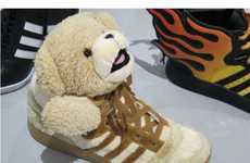 23 Atypical Jeremy Scott Sneakers