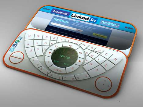 MYbox Pocket Netbook
