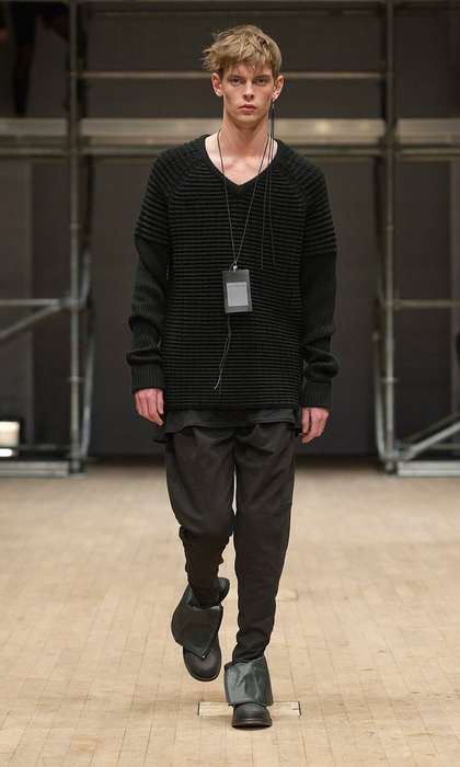 The Local Firm Fall/Winter 2012