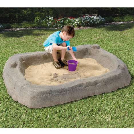 Landscape Architects Sandbox