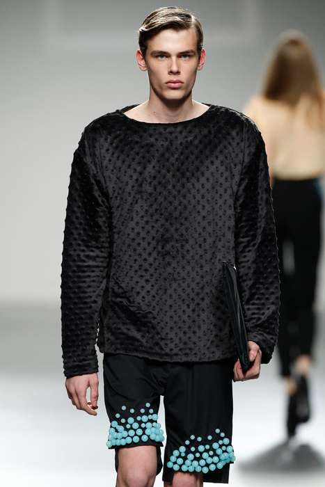 Le Fall/Winter 2012