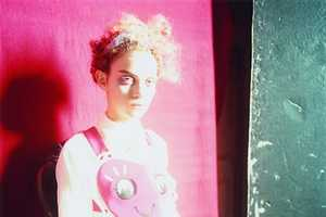 The Meadham Kirchhoff Spring/Summer 2012 Collection