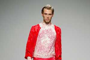 The River Williem Fall/Winter 2012 Line Offers Softer Luxury