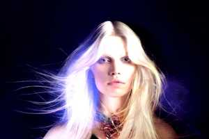 The Aline Weber 'Medusa' Photo Shoot is Hauntingly Beaut