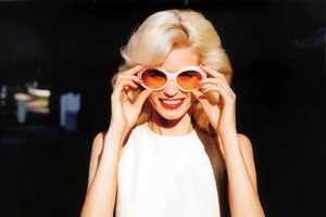 The Abbey Lee Kershaw Vogue UK Photo Shoot is Ultra Glamorous