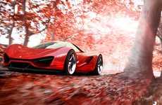 Breezy Concept Cars