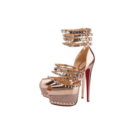 Christian Louboutin 20th Anniversary