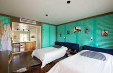 Hotel Room Hue Tests