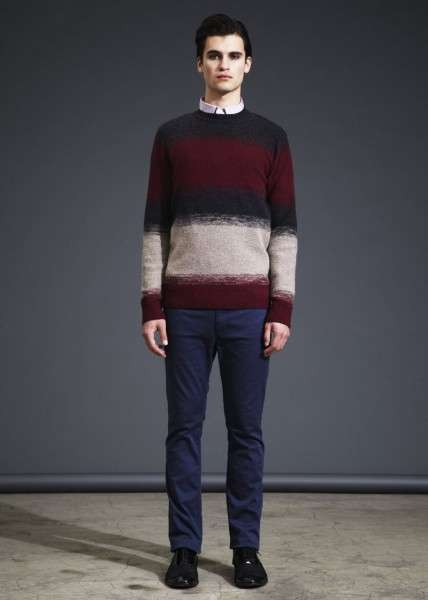 Yigal Azrouel fall/winter 2012