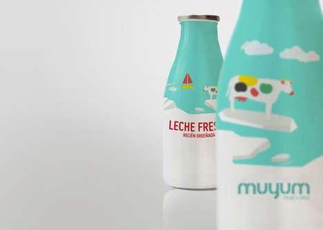 Muyum Packaging
