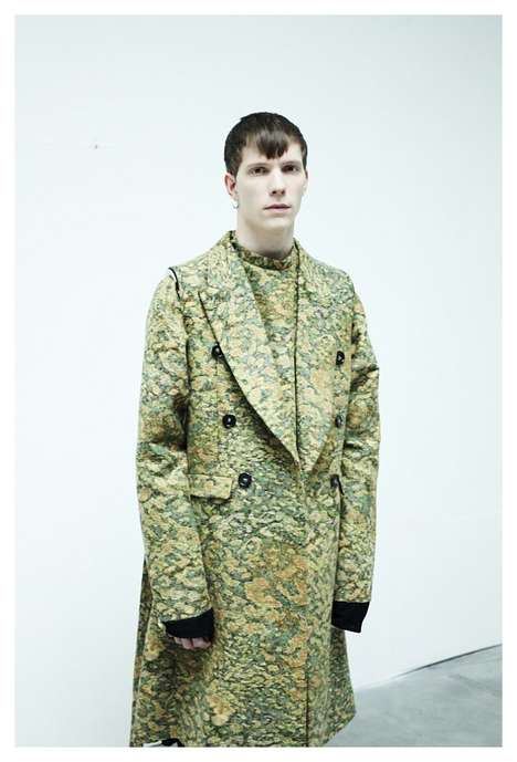 Heikki Salonen Fall/Winter 2012