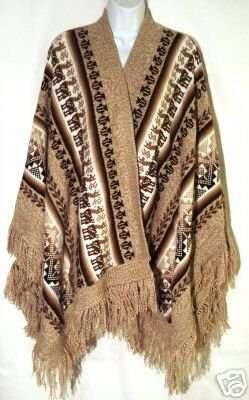 Fair Trade Peruvian Handcrafts