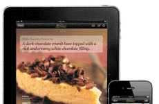 Ethical Cocoa Gadget Helpers - The Divine Chocolate App Shares the Story of the Farmer-Owned Company