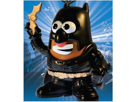 Dark Knight Spud