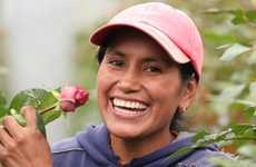 Fair Trade Bouquets - One World Flowers Imports from Ecuador and Delivers to Your Door