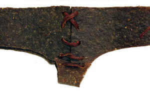 Cook Brief Jerky Underwear Right in Your Own Home