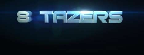 Ultimate Tazer Ball