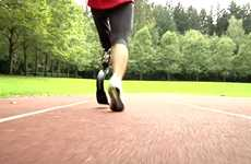 Removable Prosthetic Trainers - Nike Sole Was Inspired by World Record Holder Sarah Reinertsen