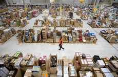 e-Tailer Physical Stores - Amazon Brick-and-Mortar Location Will Showcase Line of Electronics
