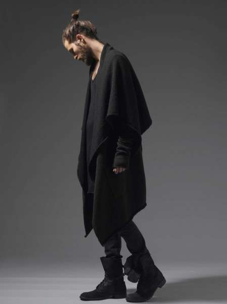 Lars Andersson Fall/Winter 2012