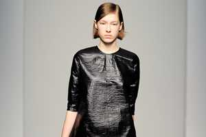 The Rachel Comey Fall 2012 Line is Full of Oversized Wearable Pieces