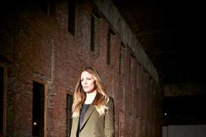 The BLK DNM Fall 2012 Collection is Dark and Edgy