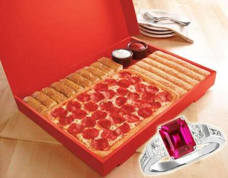 Pizza Hut proposal