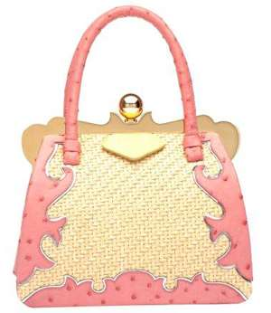 Miu Miu Fashion Week Bags
