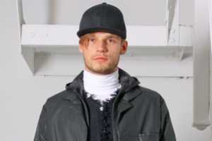 The Tim Hamilton FW 2012 Collection is Punchy