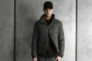 The Native Son Fall/Winter 2012 Collection Premieres at NYFW