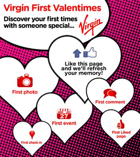 Virgin First Valentimes