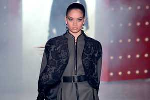 The Jason Wu Fall 2012 Collection is Gorgeously Chic
