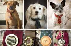 Chic Canine Neckties