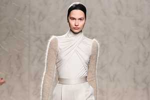 The Doo Ri Fall 2012 Collection is Gorgeous and Sophisticated