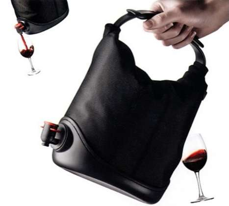 Wine Sack