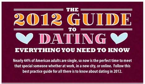 2012 Guide to Dating